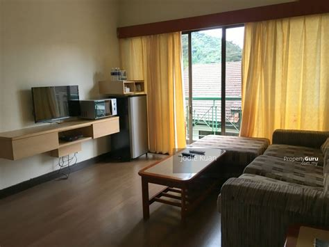 2 bedroom apartment in cameron highland cameron highlands apartment in equatorial hill resort