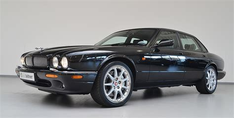 limited edition jaguar jaguar xjr 100 limited edition 2001 david s car