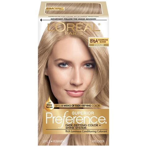 hairdresser loreal lowligh cvolours amazon com l oreal paris excellence cr 233 me permanent hair