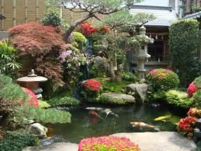 Small Urban Garden Design Ideas - jardines japoneses