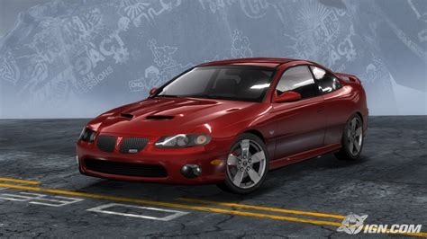 pontiac vehicles fashion cars 2006 pontiac gto cars