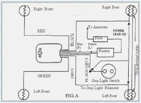 truck lite wiring diagram truck lite 900 wiring diagram moesappaloosas