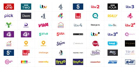 tv channels ee tv channels ee tv box
