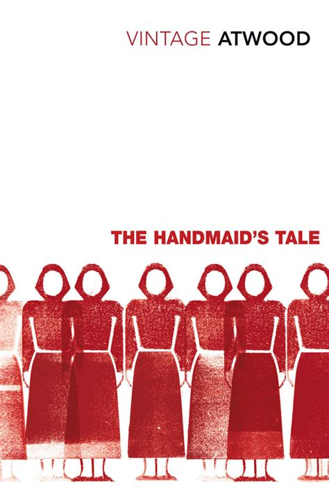 The Handmades Tale - the handmaid s tale by margaret atwood review future