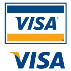 free visa card logo psd logos