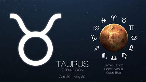 taurus zodiac sign an elaborate explanation of zodiac signs and their meanings