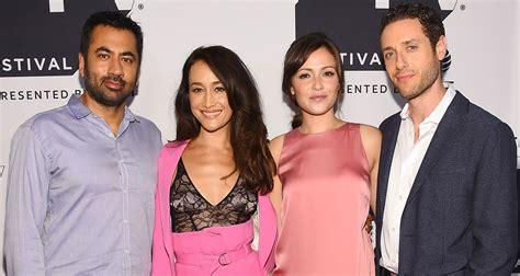 wendy davis actress designated survivor maggie q kal penn tease designated survivor season 2