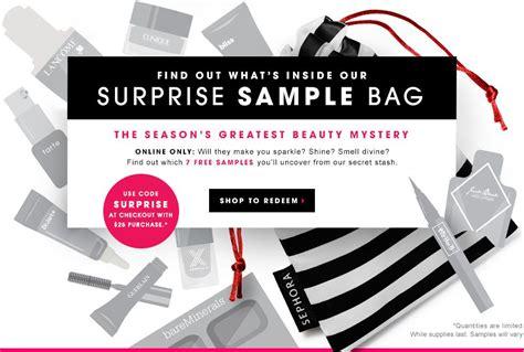 Sephora Sle Set free sephora makeup bag mugeek vidalondon