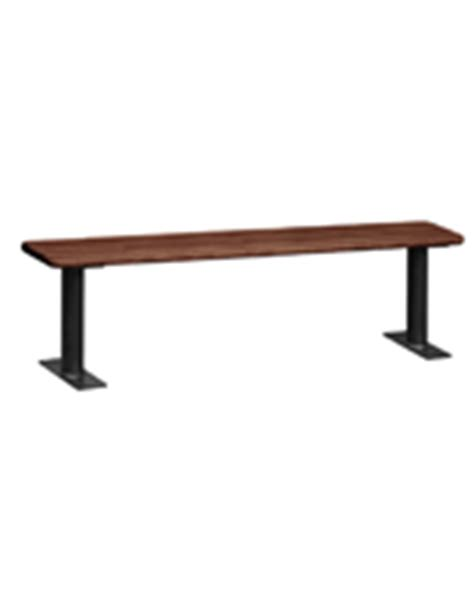 commercial benches indoor commercial indoor benches metal wood