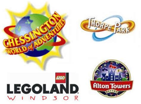 theme park list uk summer sizzlers at the uk s top theme parks superbreak blog