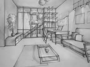 draw a room layout deviantart more like living room marker by maoundo