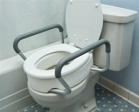 oblong toilet seat elongated oblong toilet seat riser with arms elongated