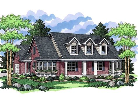 southern country home plans country southern house plans house design plans