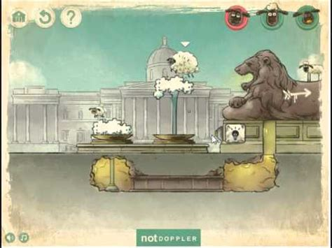 home sheep home 2 lost in level 14