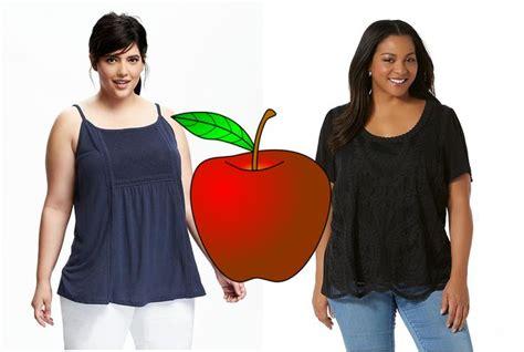 apple shaped women 17 best images about fashion on pinterest plus size