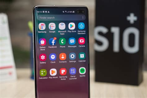 Samsung Galaxy S10 How Much by Here S How Much The Samsung Galaxy S10 Costs To Build Phonearena