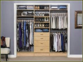 small reach in closet ideas home design ideas