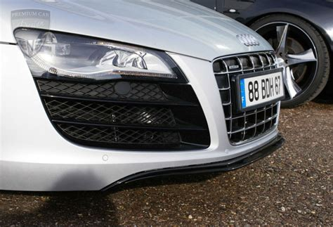 Audi R8 Motortuning by Audi Coup 233 Cabrio Hofele Tuning Aerodinamika Hofele