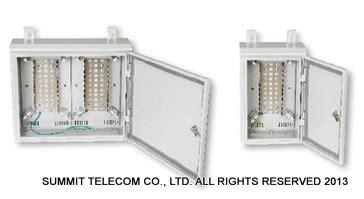 Box Mdf Indoor 100 Pair Instalasi Pabx krone type metal distribution box 100 pair 200 pair summit