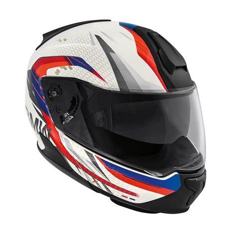 Bmw Motorrad Helmet Communication System by System 7 Helmet Bahnstormer Motorrad