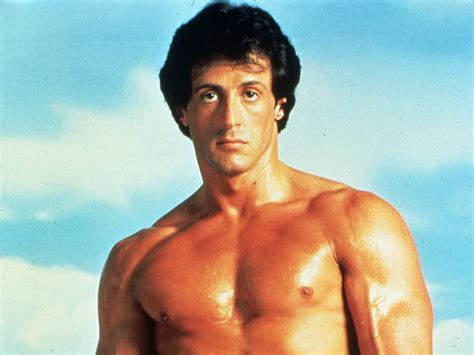 sylvester stallone body wallpapers gallery