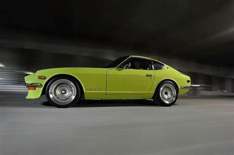 custom nissan 240z 1972 datsun 240z custom for sale on ebay autoevolution