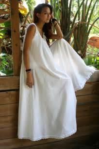Honeymoon Underwear White Cotton Full Swing Bridal Wedding Lingerie Romance