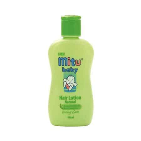 Mirabella Urang Aring Hair Lotion 10 merk minyak rambut urang aring untuk melebatkan rambut