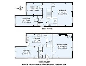 floor plans for houses uk victoria road north oxford ox2 ref 3861 oxford summertown