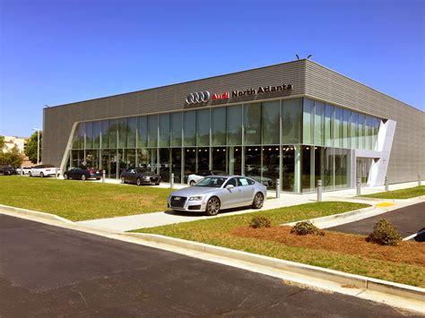 Audi Atlanta by Audi Atlanta Roswell Ga Localdatabase
