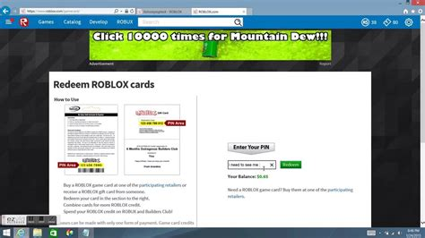 Roblox Gift Card Codes - redeem roblox cards codes