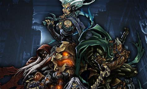trucchi supreme commander 2 thq il vincitore dell asta per darksiders 232 nordic