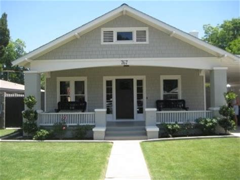 Bungalow Style Homes Craftsman Bungalow House Plans Arts And Crafts Bungalows » Home Design 2017