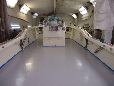 ocean master rebuild page   hull truth