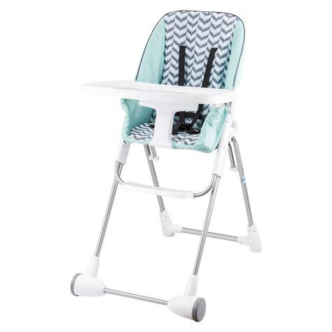 Evenflo Portable High Chair by Evenflo Portable Babysuite Deluxe Spearmint