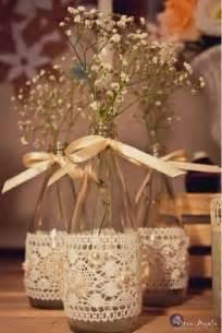 Winter Wedding Table Decorations Ideas - 17 melhores ideias sobre flores de vidro no pinterest jardim de vidro totens de jardim e