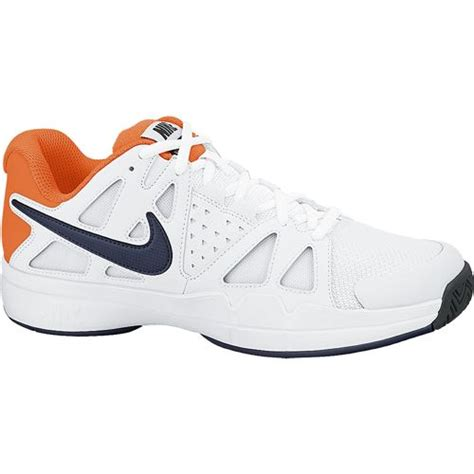 nike white tennis shoes academy