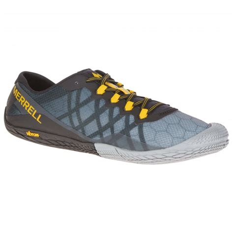 merrell running shoes review merrell vapor glove 3 trail running shoes s