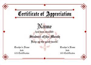 Editable Certificate Of Appreciation Template by Paper Template 37 Free Word Excel Pdf Format