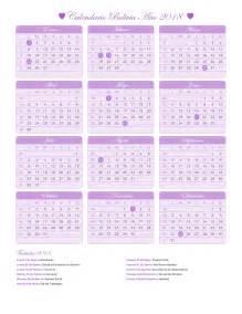 Calendario Nacional 2018 Calendario Bolivia A 241 O 2018 Feriados