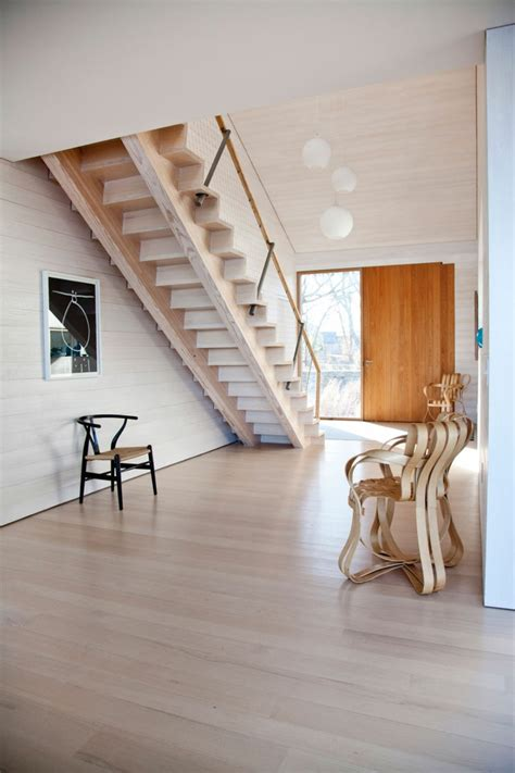Casas Con Escaleras Interiores #7: Escaleras-modernas-laminadfas-estudio.jpg