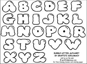 lettering template 9 printable block letters free sle exle format