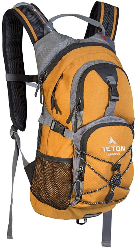 hiking packs top 10 best small hiking backpacks heavy