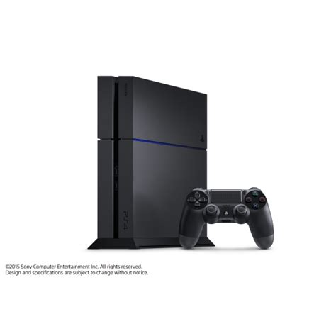 Playstation 4 500gb Sony sony playstation 4 c chassis 500gb ps4 console 365games