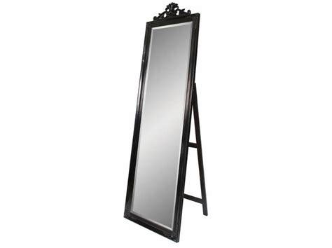 Stand Alone Jewelry Armoire by Stand Alone Mirror White White Woodframed Fulllength