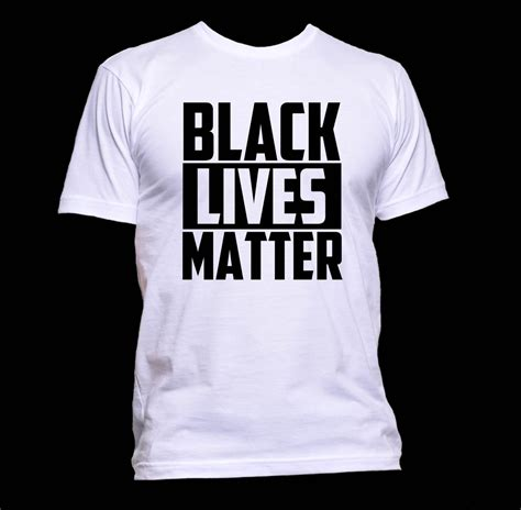 Tshirt Lives Black Matter Imbong black lives matter t shirts support racial by
