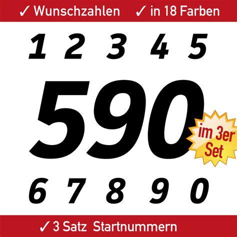 Zahlen Aufkleber Motorrad by Motorsport Zahlen Aufkleber Mx Motorrad Kart H 246 Hen