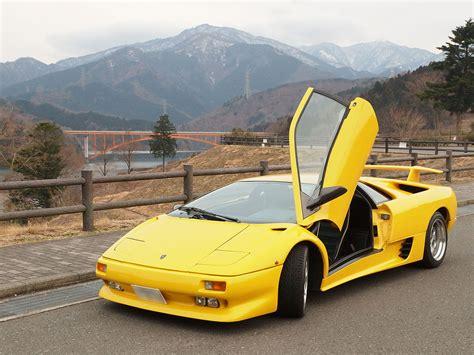 Wiki Lamborghini Diablo by Lamborghini Diablo википедия