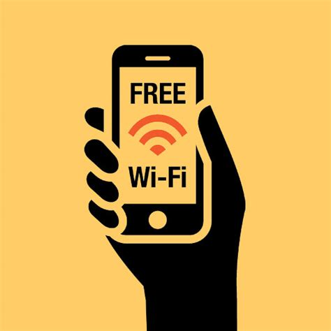 Free Apps To Find 5 Apps To Find Places With Free Wireless Wifi Accounts And