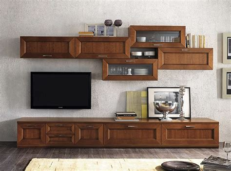 Italian Wall Unit Paris 605 By Artigian Mobili Wall Italian Wall Units Living Room